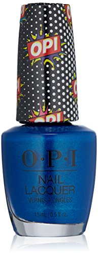 OPI Nail Lacquer, Pop Culture Collection -