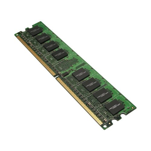 Memory Master 2 GB DDR2 800MHz PC2-6400 Desktop DIMM Memory Module (MMD2048SD2-800)
