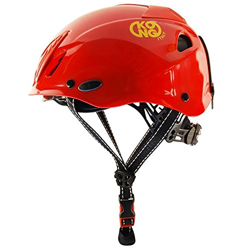 Kong Mouse Work Helmet Red by KONG USA