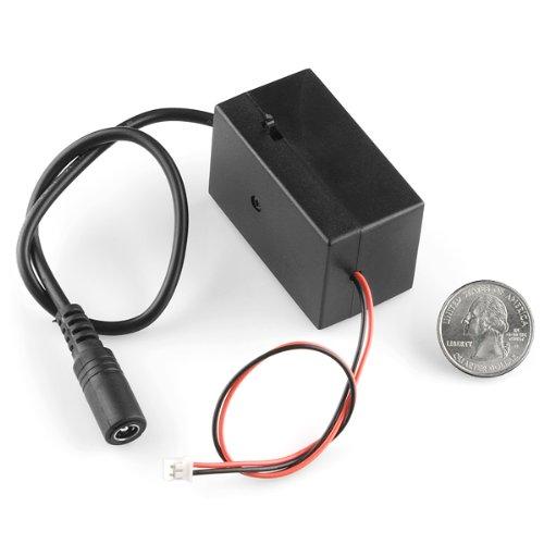 EL Inverter - 12v - El Wire Sequencer