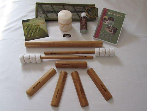 Bamboo-fusion At Home Kit