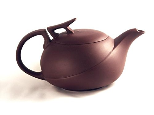 Balance Yixing Clay Teapot w/ Infuser 15oz