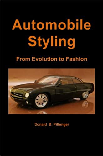 Automobile Styling: From Evolution to Fashion