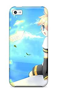 Premium Vocaloid Heavy-duty Protection Case For Iphone 5/5s