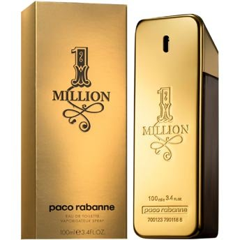 Paco Rabanne 1 Million (Product)