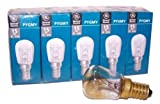 2 x Spare Bulbs Salt Lamps 15w