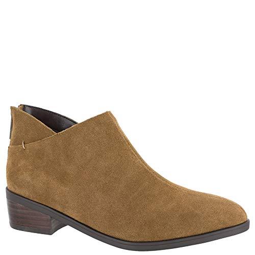 suede Women's Cognac Haven Bella Boot Vita CxwqB60FP