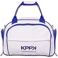 Bolsa Beauty Azul - Keeppack