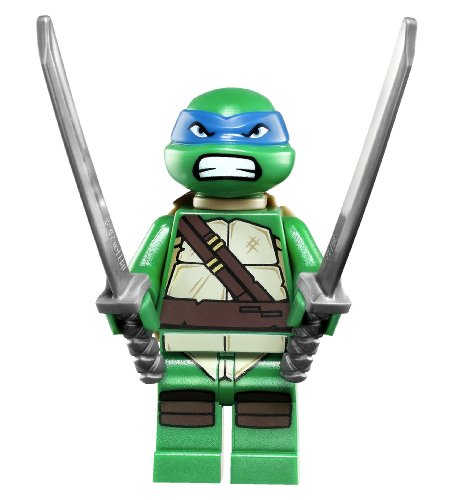 Lego Teenage Ninja Turtles Toys : Lego teenage mutant ninja turtles the shellraiser street