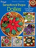Sensational Shape Doilies, Kathy Wirth, 157367141X