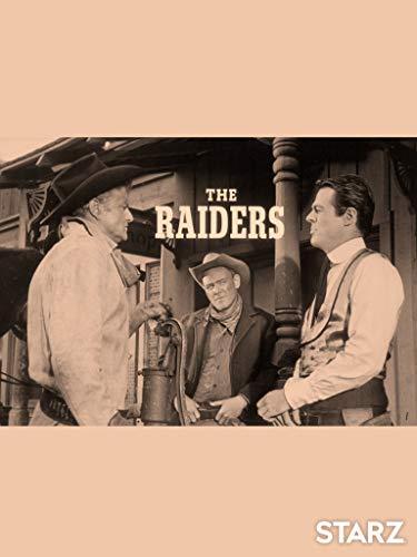 Raiders, The