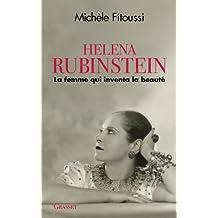 HÉLÈNA RUBINSTEIN : LA FEMME QUI INVENTA LA BEAUTÉ