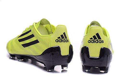 Herren s A Global Limited Edition 99g gelb niedrig Fußball Schuhe Fußball Stiefel