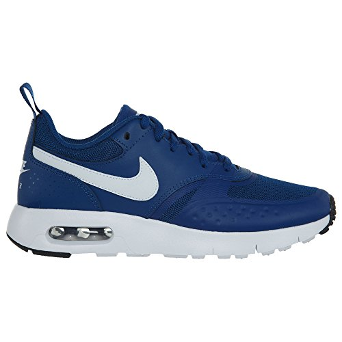 Running Scarpe Air Vision White Blue Uomo Max Gym black GS 402 Blu Nike wTqXIFw