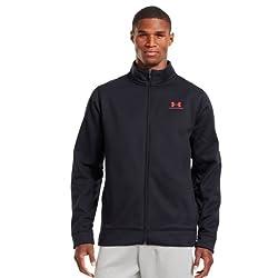 Men's Armour® Fleece Storm Jacket