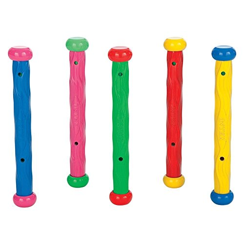 Intex Underwater Play Sticks by MfrPartNo 55504