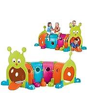 Feber Gus Crawl/Play Caterpillar