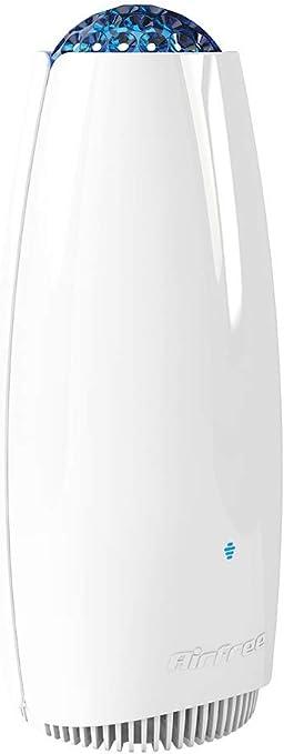 Airfree Tulip filterless Silencioso para purificador de aire ...