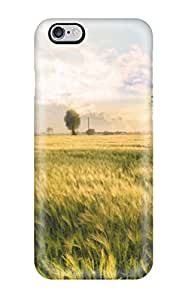 New Cute Funny Field Earth Nature Other Case Cover/ Iphone 6 Plus Case Cover by mcsharks