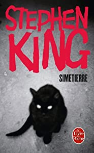 vignette de 'Simetierre (Stephen King)'