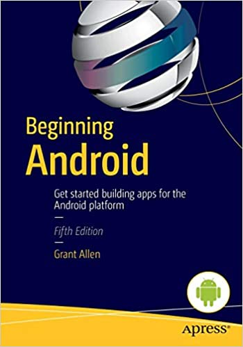 1. Get a book on Android Development or Enroll for an online course