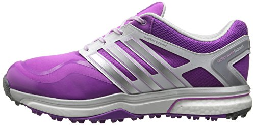 Pictures of adidas Women's W Adipower S Boost Golf Shoe M US 5