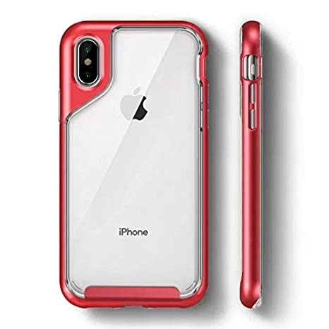 custodia iphone 8 ultra slim trasparente