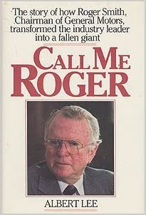 Book Call ME Roger