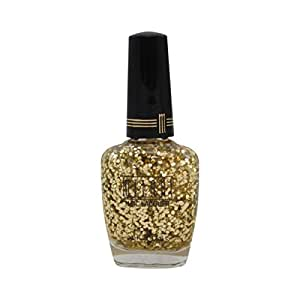 Milani Jewel FX Nail Lacquer - Gold