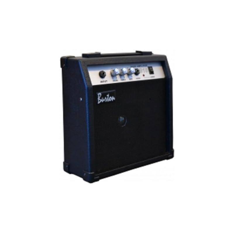 Black 10W Bass (Base) Guitar Amplifier C