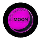 Moon-Glow-Blacklight-Neon-Eye-Shadow-012oz-Purple-Glows-brightly-under-Blacklights-UV-Lighting
