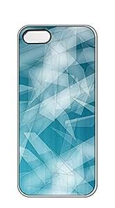 Cute Cartoon Back Cover case iphone 5s - In sharp contrast