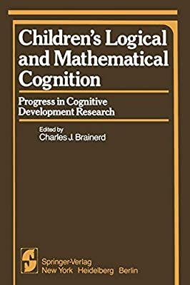 Recent Advances in Cognitive-Developmental Theory: Progress in Cognitive Development Research