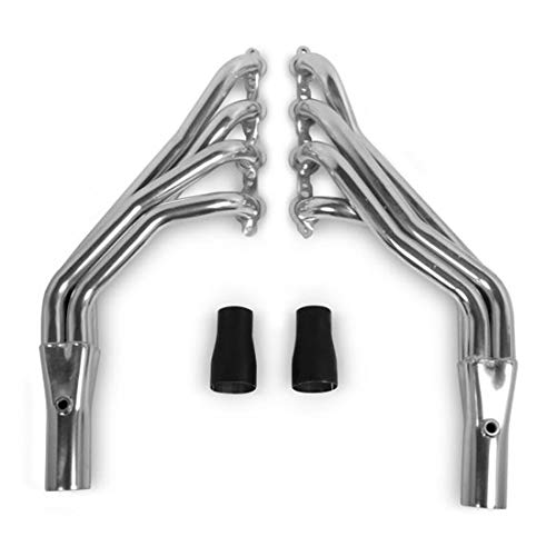 Hooker 2289-1HKR Super Comp. Ceramic Engine Swap Header ()