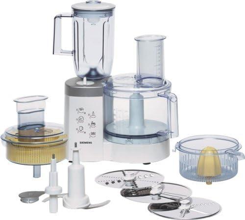 Siemens mk22000 – Robot de cocina compacto: Amazon.es: Hogar