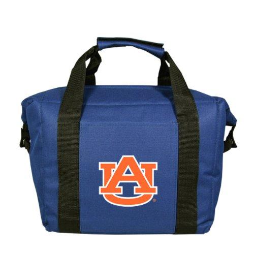 Kolder 12 Pack Cooler Bag - NCAA Auburn Tigers Soft Sided 12-Pack