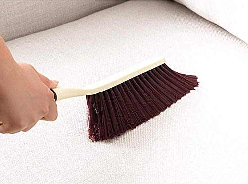 Goel Store Small Particles Hair Remover Counter Bed Sheets Soft Bristle Fiber Cleaning Brush (39 x 3 x 8 cm, Multicolour) -Set of 2 (B082LX658X) Amazon Price History, Amazon Price Tracker