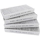 AmazonBasics CF10135 Cabin Air Filter, 2-Pack
