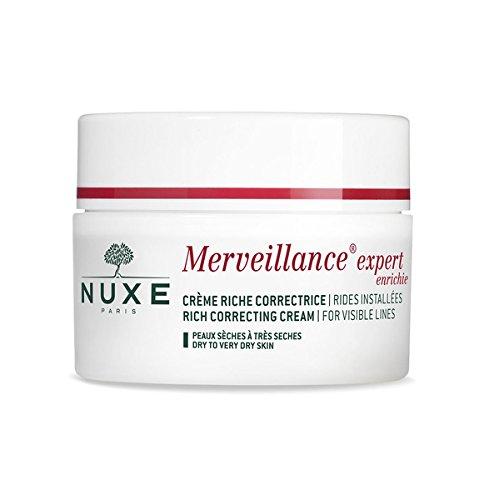 Nuxe Crema Antirughe, Merveillance Expert Crème Pn, 50 ml CNU07250 NUX00038