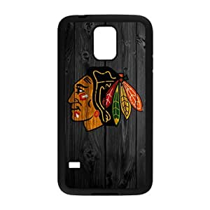 The Chicago Blackhawks Cell Phone Case for Samsung Galaxy S5