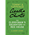 The Clergyman's Daughter/The Red House: A Tommy & Tuppence Story (Tommy & Tuppence Mysteries)