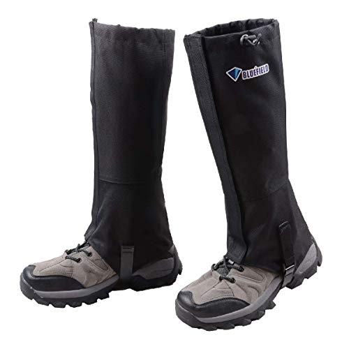 Azarxis Hiking Gaiters for