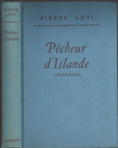 Pecheur D'islande (Unabridged)
