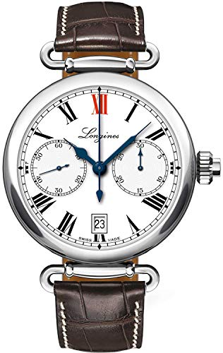 Heritage White Dial 180th Anniversary