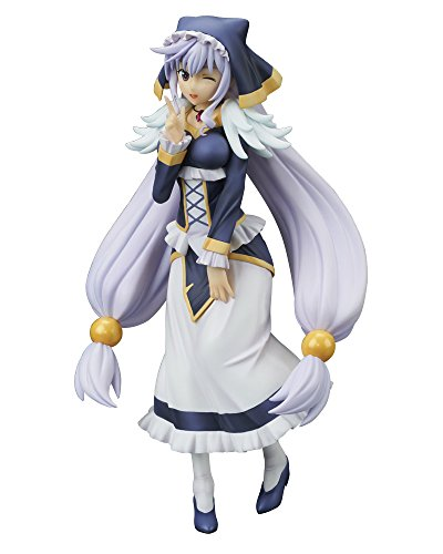 Nendoroid Pvc Figure (Bellfine Konosuba God's Blessing on This Wonderful World: Eris 1:8 Scale Pvc Figure)