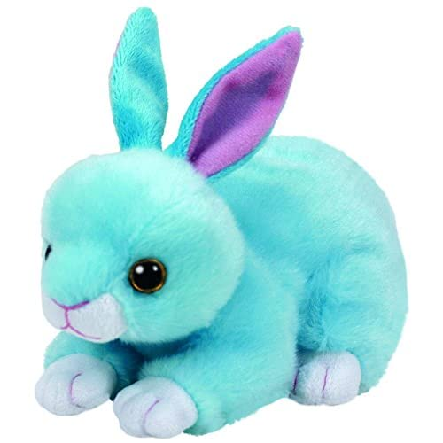 Ty TY41180 - Beanie Boo's - Peluche - Jumper Le Lapin - 15 cm
