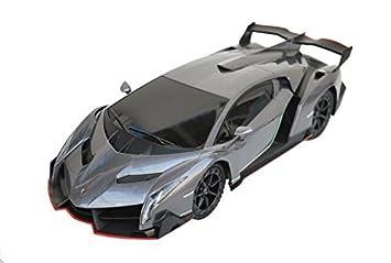 1/18 Scale R/C Lamborghini Veneno SuperCar Radio Remote Control Model Car RC