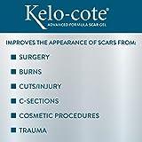 Kelo-cote Advanced Skincare Formula Scar