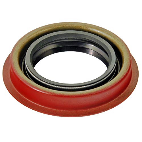 (ACDelco 3604 Advantage Crankshaft Front Oil Seal)