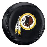Fremont Die NFL Washington Redskins Tire